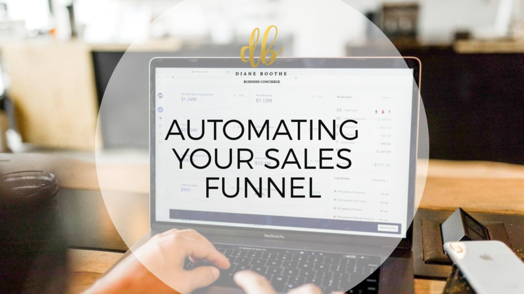 Automate your sales funnel